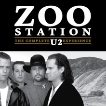 St. Patrick's Day Special: Zoo Station & South Centra