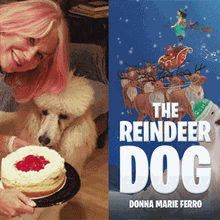 Storytime with DONNA MARIE FERRO at Books Inc. Alameda