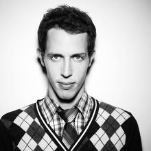 MONSTER ENERGY PRESENTS - Tony Hinchcliffe