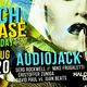Audiojack at Halcyon for B!tch Please it's Sunday.