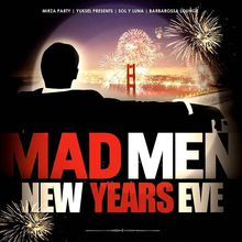 Mad Men Theme New Years Eve Party