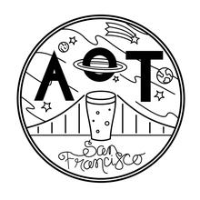 Astronomy on Tap San Francisco
