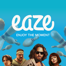 Eaze Movie Night