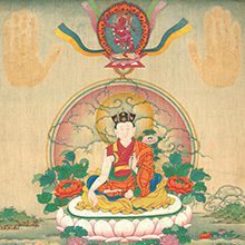 Deities, Demons, and Teachers of Tibet, Nepal, and India