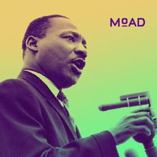 FREE ADMISSION | Dr. Martin Luther King, Jr. National Day of Service
