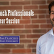 MBA for Biotech Professionals Webinar Session