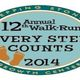 Stepping Stones Growth Center's 12th Annual Every Step Counts 1-Mile Walk & 5K Run