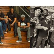 The Original Wailers / Ozomatli