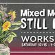Mixed Media Still Life Workshop