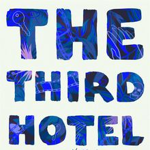 Laura Van Den Berg: The Third Hotel
