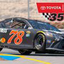 Toyota/Save Mart 350 - Monster Energy NASCAR Cup Series