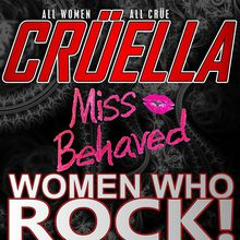 Women Who Rock: Crüella and Miss Behaved at Club Fox