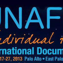 United Nations Association Film Festival 2013