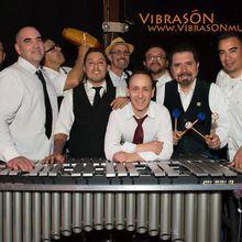 VibraSon at Cigar Bar
