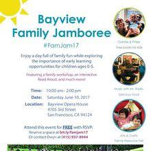 Bayview Family Jamboree