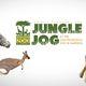 Jungle Jog - A race through 100+ acres of the SF Zoo