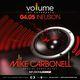 Volume Saturdays | Mike Carbonell