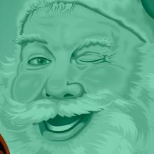 Santa Beer Crawl