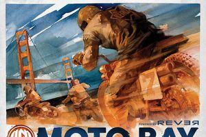 The Moto Bay Classic