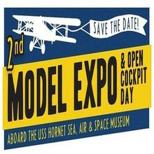 2nd Annual Model Expo