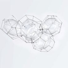 Tomás Saraceno: Stillness in Motion—Cloud Cities