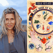 Alta Magazine & Books Inc. present MEGAN GRISWOLD at Books Inc. in The Marina