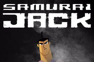 Samurai Jack: Premiere Movi...