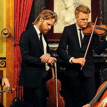 Danish String Quartet presented by San Francisco Performances