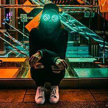 REZZ with Electric Mantis, BlackGummy