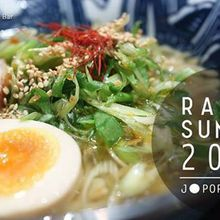 RAMEN Summit 2017