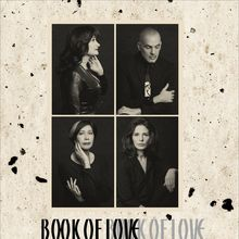 Book of Love live at DNA Lounge