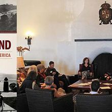 Presidio Book Club: Erika Lee + Judy Yung, Angel Island: Immigrant Gateway to America