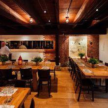 Piperade Restaurant in San Francisco Announces a October Basque Hotel Dinner