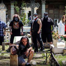 Brujeria w/ Voodoo Glow Skulls, Piiñata Protest