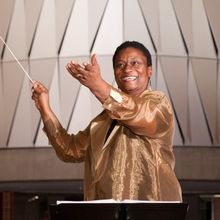 Pacific Edge Voices presents, Testament: African-American Spirituals Singalong
