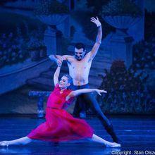 Bay Pointe Ballet presents Dracula