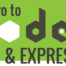 Know Node: Intro to Node.js & Express