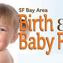SF Bay Area Birth and Baby Fair