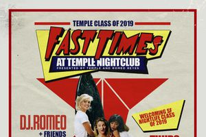 FAST TIMES AT TEMPLE NIGHTC...