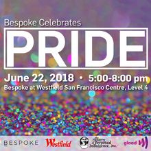 Bespoke's PRIDE! at the Disco