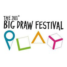 """""""Big Draw: Play"""" at the Walt Disney Family Museum"""