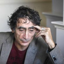 Gabor Mate in San Francisco February 4th