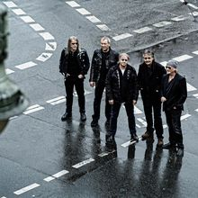 98.5 KFOX Summer Send Off: Deep Purple & Judas Priest