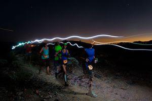 REI Sufferfest: 10K Trail R...