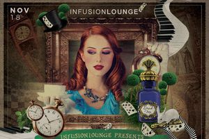 Infusion SF's 8th Annual Si...