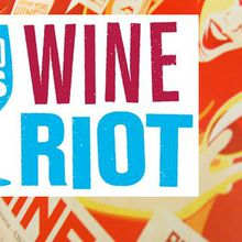 Wine Riot San Francisco