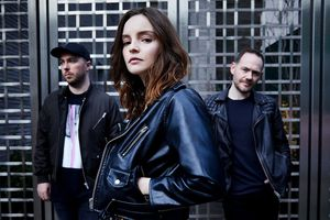 CHVRCHES w/ Unknown Mortal ...