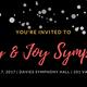 Echelon SF's 2nd Annual Christmas Symphony: Home Alone!