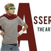 Assertiveness - The Art of Being Yourself (workshop)