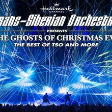 Trans-Siberian Orchestra 2018 Presented by Hallmark Channel